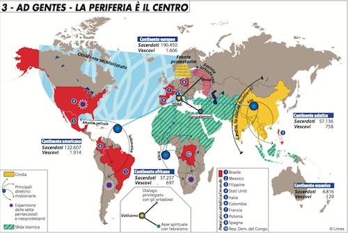 Papa Francesco, la Gmg a Rio e la liberazione di Roma