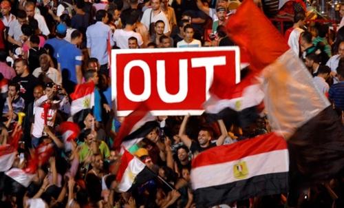 L'Egitto, la destituzione di Morsi e le rivolte di piazza Tahrir