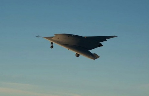 Breve storia dei droni