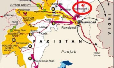 La farsa del rapporto su bin Laden in Pakistan
