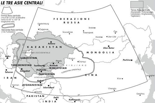 L'anno chiave del Tagikistan