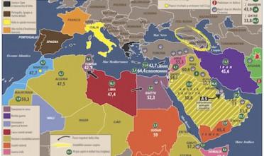 Riforma batte rivoluzione: la Cina, l'Egitto e la lezione dei gelsomini