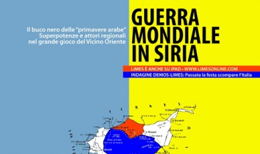 Mercoledì a Padova si parla di Siria