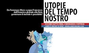 """Presentazione di """"Utopie del tempo nostro"""" a Roma"""