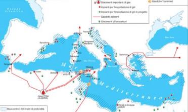 Il prezzo del petrolio non aspetta l'attacco alla Siria