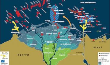 Così abbiamo liberato Alessandria d'Egitto