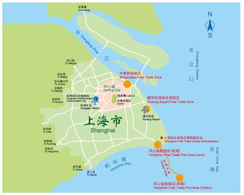 Con la Free trade zone di Shanghai, la Cina vuole colpire Hong Kong