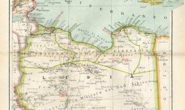 La tormentata storia degli ebrei di Libia, seconda parte