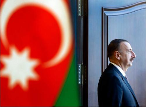 In Azerbaigian vince Aliev ma l'opposizione (r)esiste