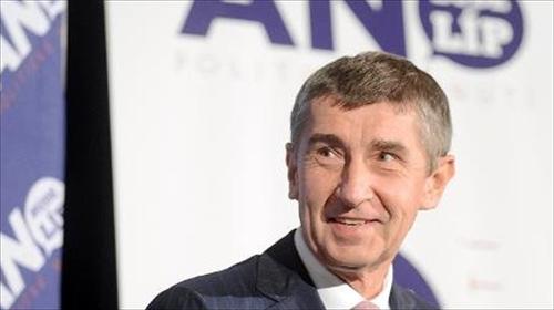 Il governo della Repubblica Ceca dipende da un miliardario