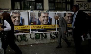 In Argentina, la sconfitta di Kirchner apre la corsa alla sua successione