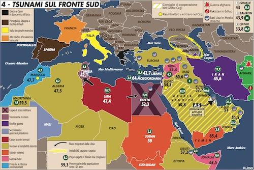 Più repressione che riforme: il puzzle irrisolto del Marocco