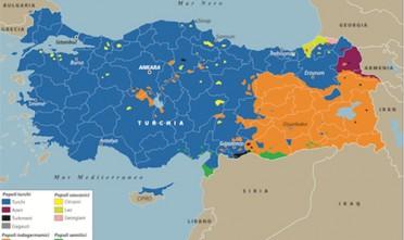 Rum: i greco-ortodossi di Turchia cercano un nuovo avvenire