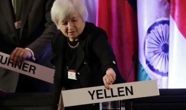 Janet Yellen alla Fed è la scelta perfetta
