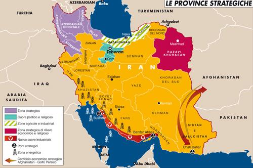 Usa e Iran, l'accordo sul nucleare è solo l'inizio
