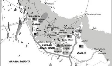 Non allinearsi paga: la diplomazia vincente dell'Oman