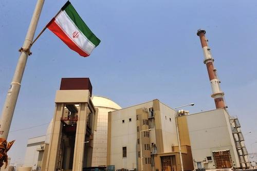Godot e l'atomo: l'Iran nucleare