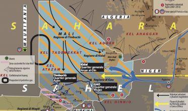 La guerra dell'azawad 820