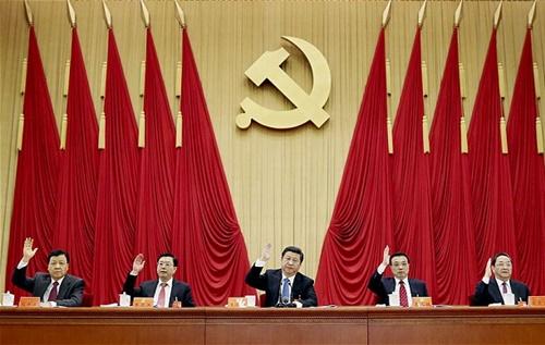 Il plenum del Pcc apre un nuovo capitolo nella Cina che cambia