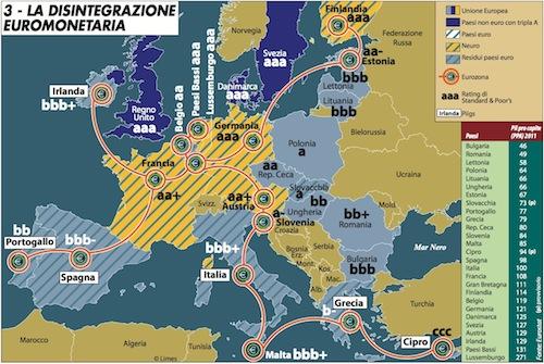 Salviamo l'Europa, adesso!