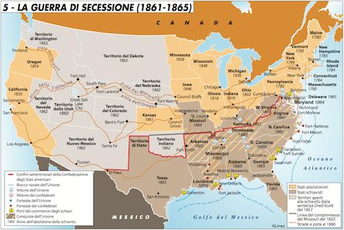 A 150 dal discorso di Gettysburg, Obama abbandona Lincoln