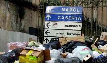 Come salvare la Campania dall'emergenza rifiuti