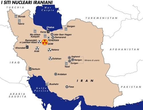 La Francia fa naufragare l'accordo di Ginevra sul nucleare iraniano