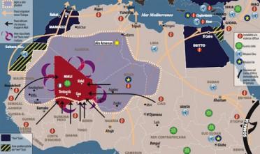 Il grande tsunami: come (ci) cambia il Mediterraneo?
