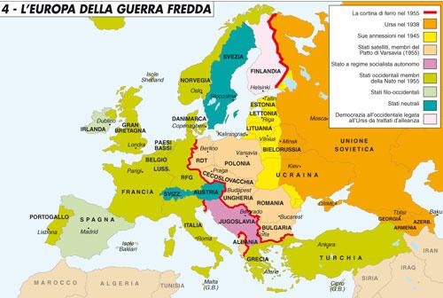 Non solo Ucraina: il disastro storico dell'Ue al vertice di Vilnius