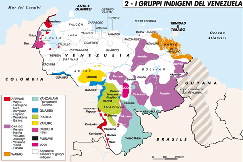 Maduro e l'opposizione vincono le elezioni in Venezuela