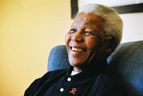È morto Nelson Mandela, il padre del Sudafrica arcobaleno