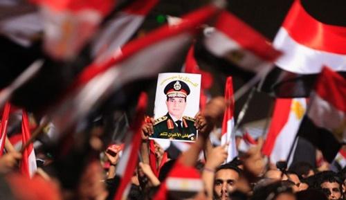 Il lupo e il leone: l'opposizione nell'Egitto di al Sisi