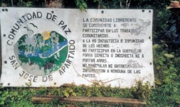 Né con le Farc, né con il governo: la difficile via della neutralità in Colombia