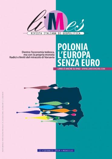 Polonia l'Europa senza euro