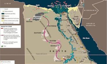 Siwa, oasi d'Egitto fra sufi e salafiti