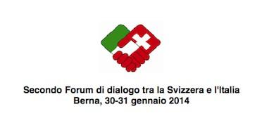 A Berna, secondo Forum di dialogo tra la Svizzera e l'Italia