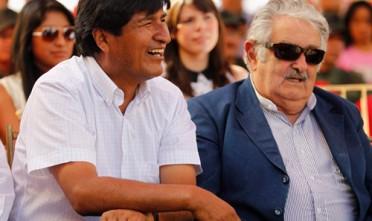 Dalla Bolivia all'Uruguay, le elezioni del 2014 in America Latina