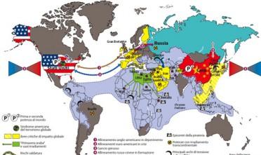 La grande crisi dei paesi emergenti