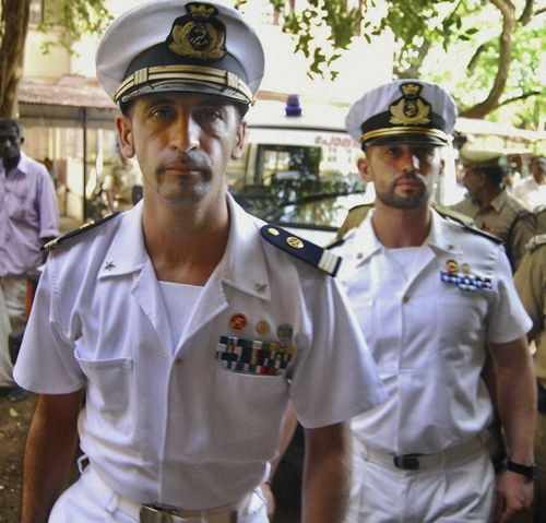 Marò e AgustaWestland: è difficile essere italiani in India
