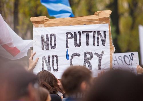 Russia o Europa? Rivoluzioni, oligarchi e il futuro dell'Ucraina