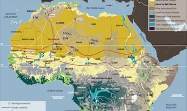 Gli aiuti internazionali allo sviluppo e lo spettro del land grabbing