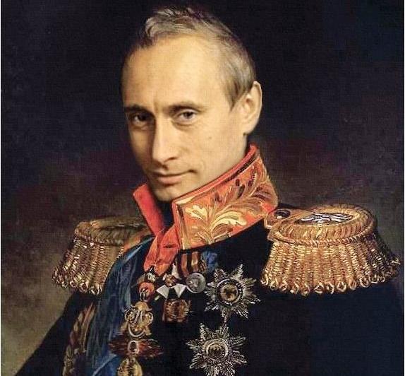 Le sciabole dello zar