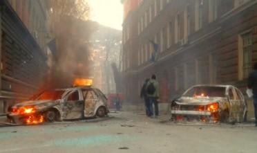 Le proteste a Sarajevo e il risveglio della Bosnia Erzegovina