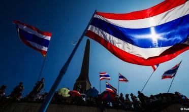 Le elezioni non risolvono la crisi della Thailandia