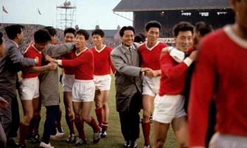 """Lo sport della Corea del Nord contro i """"dilettanti"""" d'Occidente"""