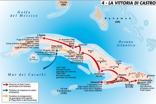 A Cuba più di Zunzuneo interessano gli investimenti