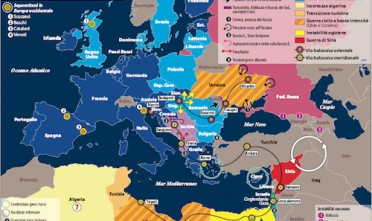 L'Europa che vogliamo