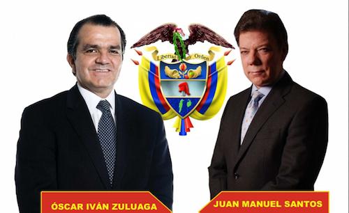 Santos o Zuluaga? Il presidente della Colombia lo decidono gli outsider