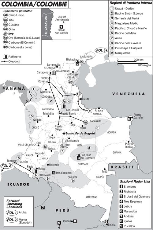 In Colombia le Farc fanno campagna elettorale per Santos
