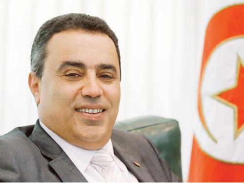 """""""Per le primavere arabe, la Tunisia è un esempio"""""""